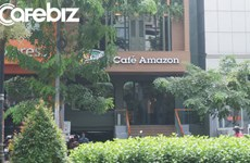 Cafe Amazon to open second Vietnamese location in HCM City