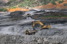 Indonesia sees decreased investment in energy, mining