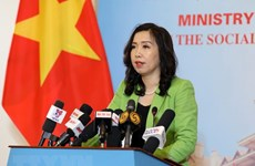Vietnam welcomes initiatives to ensure sustainable use of Mekong River water