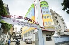 RoK contributes more than half of FDI in education in Vietnam
