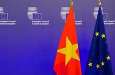 Vietnam, EU enjoy thriving relations over three decades