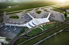 ACV to invest over 4.3 billion USD in Long Thanh int'l airport