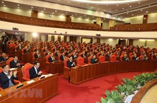 More reports scrutinised at closing session of Party Central Committee's 14th plenum