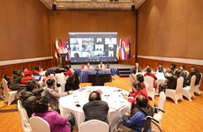ASEAN forum talks protection of social security for PWDs in face of COVID-19