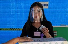 Thailand organises first provincial election in six years