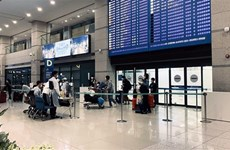 More Vietnamese citizens brought home from RoK, Japan