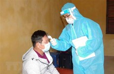 Vietnam reports another imported COVID-19 case