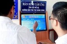 HCM City to provide all public services online at level 4 by 2030