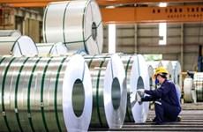 Steel exports surge in November