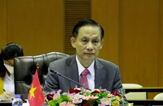 Effective implementation of border-related documents critical to Vietnam-Cambodia ties