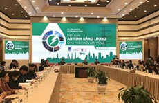 Forum on energy security for sustainable development held