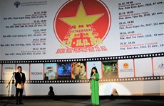 Vietnamese film festival underway in Russia