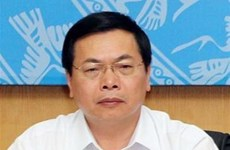 First-instance trial for ex-minister Vu Huy Hoang slated for Jan. 7