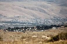 UN Security Council worries about Middle East peace process