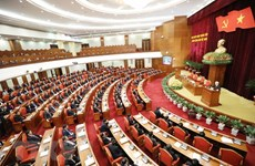 13th National Party Congress to open on January 25, 2021
