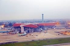 Second airport in Hanoi added to draft planning
