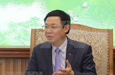 Hanoi Party Committee reviews efforts to fight corruption