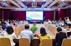 Ba Ria – Vung Tau actively promotes connection for tourism development