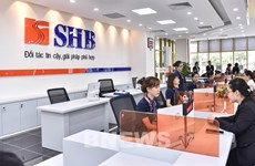 "SHB named ""Bank of the Year"" 2020 Vietnam"