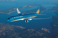 Vietnam Airlines to hold extraordinary shareholders' meeting on December 29