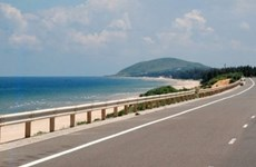 Kien Giang approves in principle 64 million USD coastal road