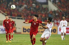 Vietnamese football a silver lining in Southeast Asia