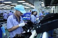 Vietnam attracts over 28.5 billion USD of FDI in 2020