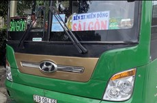 Phu Yen detains suspected illegal immigrants