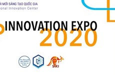2020 Innovation Expo fosters Vietnamese research students in Australia
