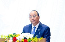 PM calls for Vietnam to become an agriculture powerhouse