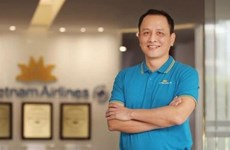 Vietnam Airlines has new General Director