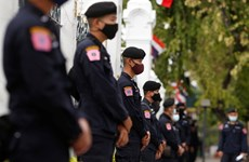 Thailand bans gatherings over COVID-19 fears