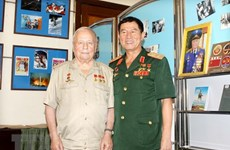 Seminar reviews 70 years of Vietnam – Russia defence training cooperation
