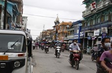 Myanmar extends entry restrictions for travellers to end of January