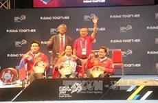 Vietnam puts forward 11 sports for ASEAN Para Games 2021