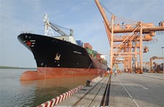 Vietnam prioritises development of key seaports