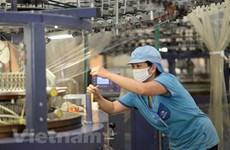 Vietnamese, Indian garment-textile firms seek partnership chances