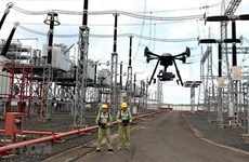 EVN to digitalise all facilities on transmission lines by 2022