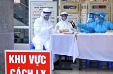 New coronavirus variant found in Vietnam
