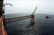 Vietsovpetro eyes close to 3 mln tonnes of oil equivalent in 2021