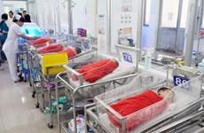 """Vietnam to enter """"elderly population structure"""" in 2026: study"""