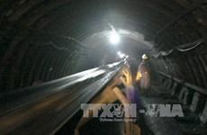 Vinacomin to cut 2021 coal imports to 1.4 million tonnes