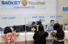 Number of new securities trading accounts reaches record high