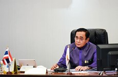 Thailand to offer financial support to 40 million COVID-19 affected people