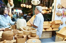 Handicrafts target 5 billion USD in export value by 2025