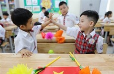 Hanoi's students to enjoy nine days off for Tet