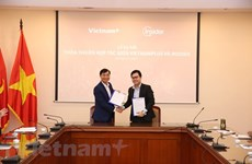 VietnamPlus, Insider cooperate in digital transformation in journalism