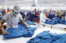 Vietnam to be among top growth performers again in 2021: HSBC