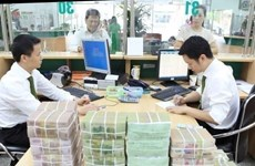 Financial sector's State budget collection expected to hit 58.4 bln USD
