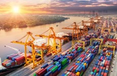 Thailand's exports to rebound to 3 – 4 percent this year: TNSC